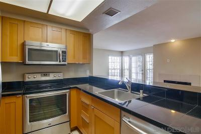 San Diego County Attached For Sale: 3995 Hortensia St #G4