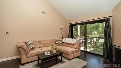 San Diego County Attached For Sale: 12213 Carmel Vista Rd #236