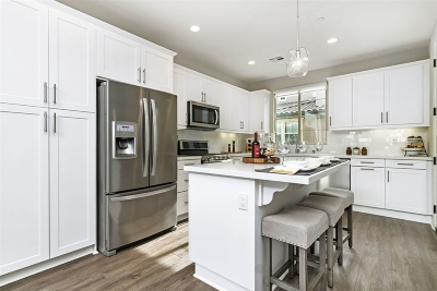 San Diego Townhouse For Sale: 16057 Veridian Circle