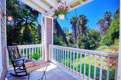 Single Family Home For Sale: 9323 Carmichael Drive