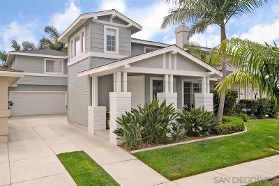 Carlsbad Single Family Home For Sale: 6873 Catamaran