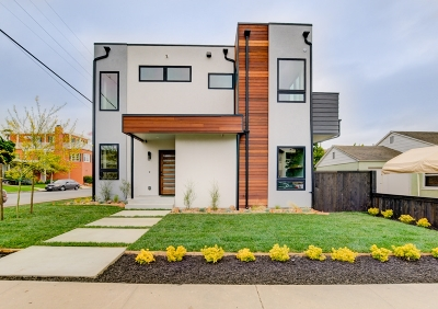 San Diego Single Family Home For Sale: 919 Tourmaline St