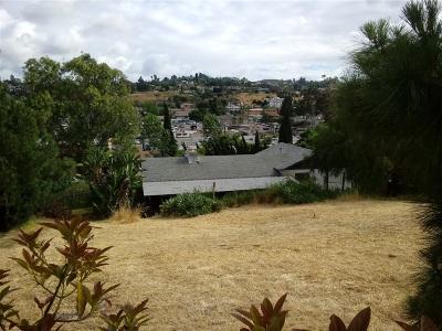 Spring Valley Multi Family 5+ For Sale: 9924 - 9928 San Juan St