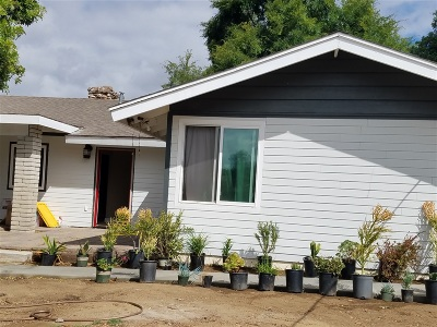 Fallbrook Single Family Home For Sale: 1540 Via Monserate