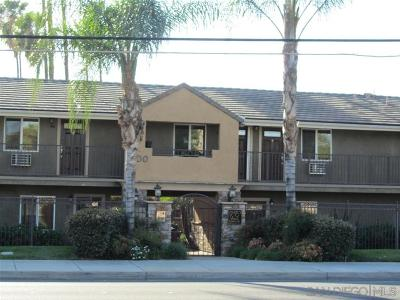 Attached For Sale: 800 N Mollison #45
