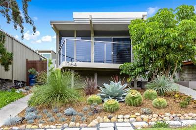 Pacific Beach Rental For Rent: 1264 Agate