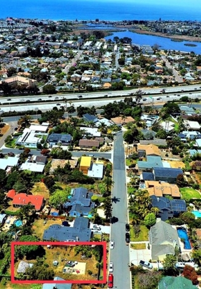 Carlsbad Residential Lots & Land For Sale: Cynthia Ln #70