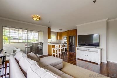 North Park Rental For Rent: 3759 Florida St. #6C