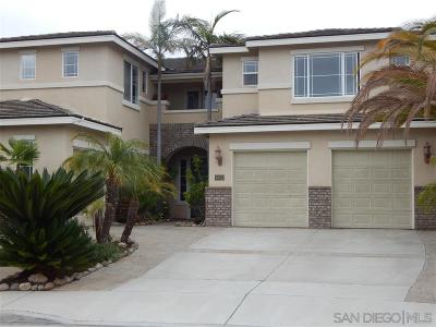 Carlsbad Single Family Home For Sale: 7862 Sitio Fresno