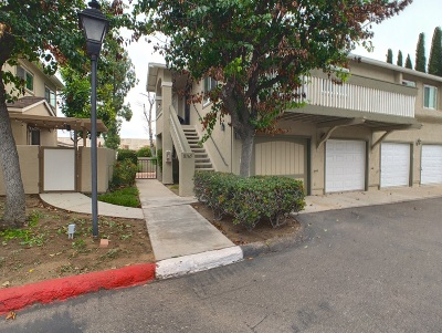 Santee Attached For Sale: 8765 Crossway Ct #78B