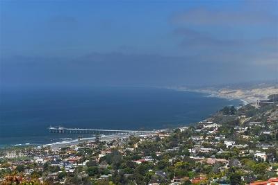 La Jolla Single Family Home For Sale: 2541 Via Viesta