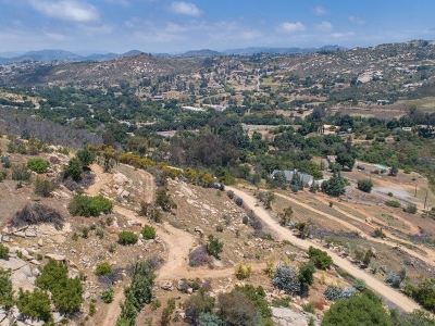 Valley Center Residential Lots & Land For Sale: Old Castle Road #185-230-