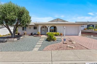 San Diego Single Family Home For Sale: 12057 Pastoral Rd