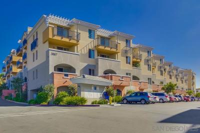 Attached For Sale: 3887 Pell Pl #106