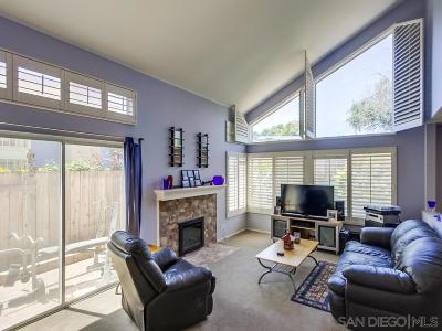 San Diego Single Family Home For Sale: 1368 Switzerland Dr
