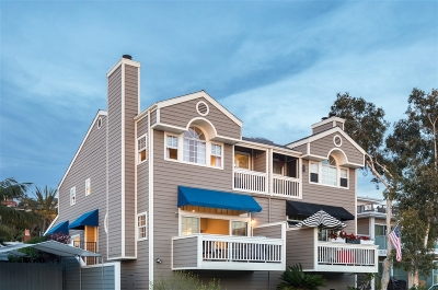 Cardiff Condo For Sale: 2215 Manchester Ave