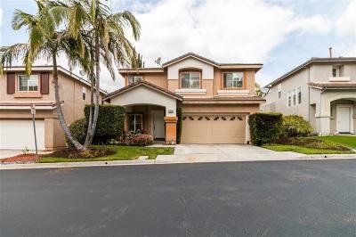 Single Family Home For Sale: 11035 Kika Ct