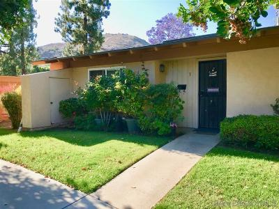 Attached For Sale: 1251 Green Garden Dr #1