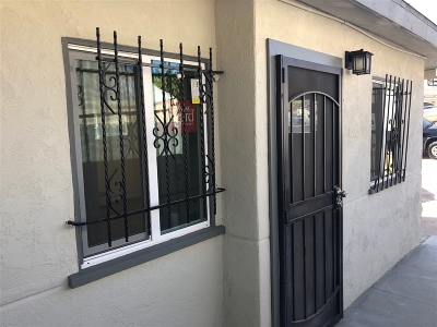 San Diego Multi Family 2-4 For Sale: 1028-1030 Goodyear St
