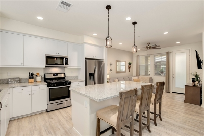 Oceanside Townhouse For Sale: 4220 Mission Ranch Way