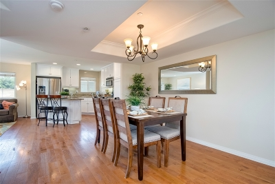Carlsbad Townhouse For Sale: 4013 Bluff View Way
