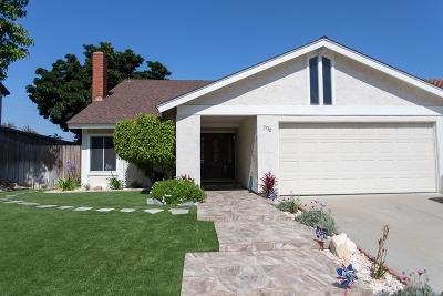 Single Family Home For Sale: 3730 Avenida Johanna