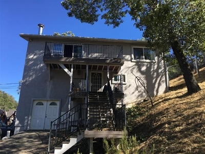 Julian CA Single Family Home For Sale: $425,000