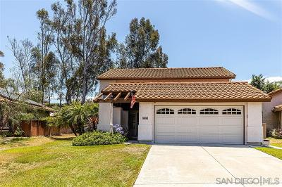Scripps Ranch Single Family Home For Sale: 10813 Red Fern Circle