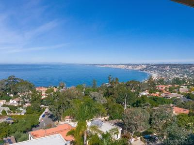 La Jolla Single Family Home For Sale: 1630 Crespo Drive