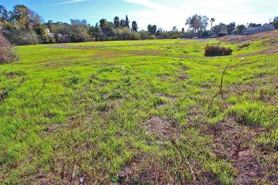 Fallbrook Commercial Lots & Land For Sale: Ammunition Rd