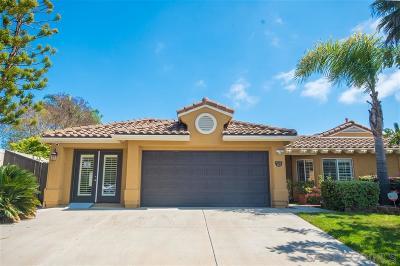 Single Family Home For Sale: 93 Avenida Descanso