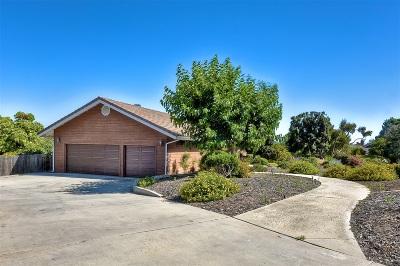 Single Family Home For Sale: 2359 Via Del Aquacate