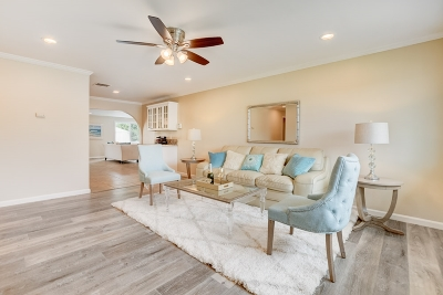Oceanside Single Family Home For Sale: 4213 Marvin Street