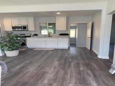 El Cerrito, El Cerrito/West College Single Family Home For Sale: 4539 College Way