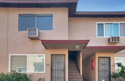 Attached For Sale: 9729 Winter Gardens Boulevard #72