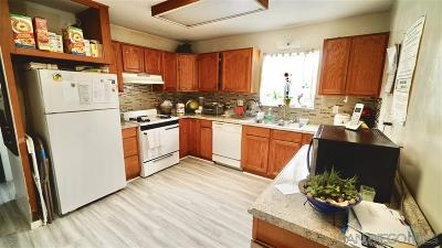 Paradise Hills Single Family Home For Sale