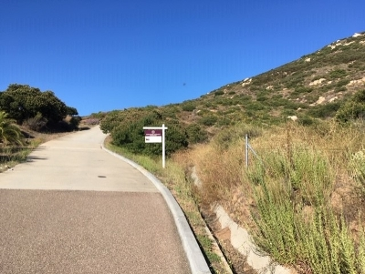 Poway Residential Lots & Land For Sale: Old Coach Rd #1