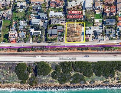 San Diego County Residential Lots & Land For Sale: 1533-1545 San Elijo Avenue #4