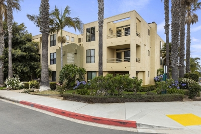 Attached For Sale: 4402 Mentone St #105