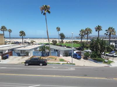 San Diego Residential Lots & Land For Sale: 5156 W Point Loma Blvd #22