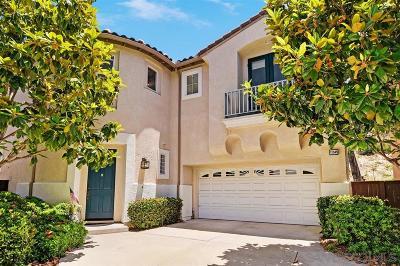 Single Family Home For Sale: 11345 E San Raphael Driveway