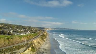 Del Mar Attached For Sale: 460 Camino Del Mar #13