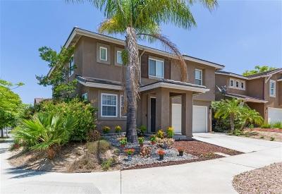 San Diego Single Family Home For Sale: 6012 Vista San Isidro