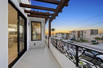 Carlsbad Attached For Sale: 163 Acacia Ave #1