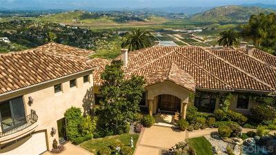 Poway Rental For Rent: 13202 Highlands Ranch Rd