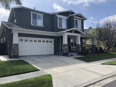 Oceanside,  Carlsbad , Vista, San Marcos, Encinitas, Escondido, Rancho Santa Fe, Cardiff By The Sea, Solana Beach Rental For Rent: 6981 Shoreline Dr