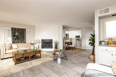 Pacific Beach, Pacific Beach Sail Bay, Pacific Beach, North Pacific Beach, Pacific Beach/Crown Point Attached For Sale: 2050 Pacific Beach Drive #108