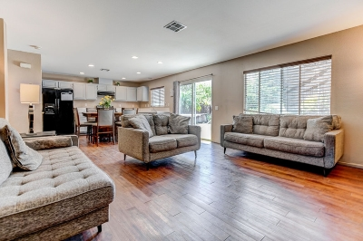 San Diego Single Family Home For Sale: 1528 Hawken Drive