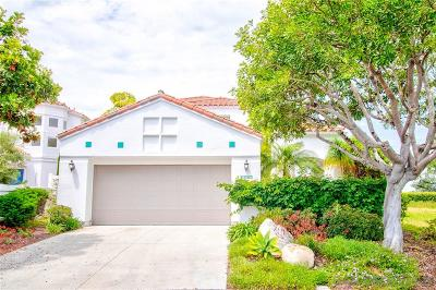 Ocean Hills Country Club Single Family Home For Sale: 4987 Poseidon Way