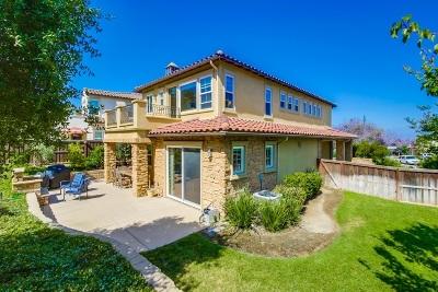 Single Family Home For Sale: 7228 Sitio Arago